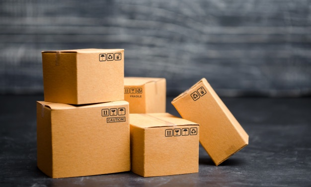Efficient Packaging